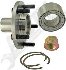 nissan maxima wheel bearing apdty 104236 wheel hub bearing kit w outer flange bearing clip