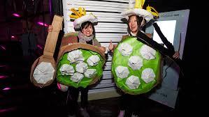Halloween Costumes China Show Halloween Costume Chance Win 500 Baopals