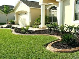 modern front yard landscaping front yard garden ideas cheap landscaping ideas for front yard the