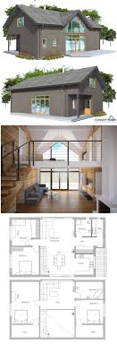 small home floor plans with loft 394 best better homes floor plans images on