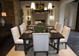Black Wood Dining Room Table Photo Of Good Best Ideas About Black - Gorgeous dining rooms