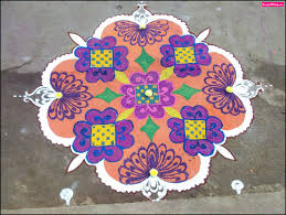 best rangoli designs for diwali free hand with colors download