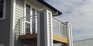 Timber Handrails And Balustrades Aluminium Balustrades Juralco Balustrade Systems Nz Juralco