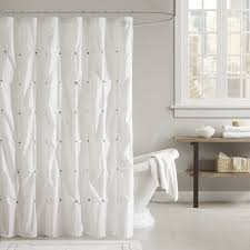 Dwell Shower Curtain - shower curtains you u0027ll love wayfair