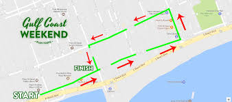 Rose Parade Route Map by St Paddy U0027s Day Parades Roll Today In South Ms Wlox Com The