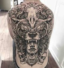 amazing back tattoos best ideas gallery