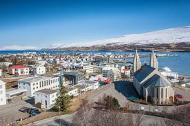 akureyri iceland number 1 destination according to lonely