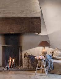 count rumford fireplace walter van gastel theelichtjes oud roze namaak bont tapijt