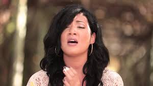 tessanne chin new hairstyle video tessanne chin love suicide lyric video 4 9 2016