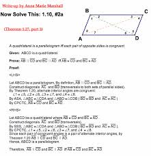 Example Of Alternate Interior Angles Discussion Section 1 3