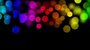 bokeh lights hd wallpaper 1920x1080 id 18125 wallpapervortex