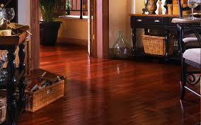 dining room design cherry hardwood floors strongest wood