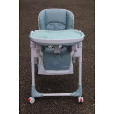 chaise haute bébé aubert chaise haute aubert concept aubert occasion 80 00