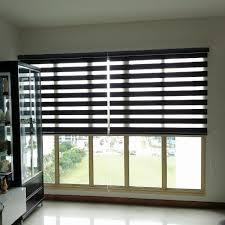 Blind Curtain Singapore Curtains Or Blinds Roller Blinds Combi Blinds Korean Blinds