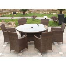 Patio Chairs Uk Contemporary Rattan Garden Furniture Uk Set Brown Or Black E And