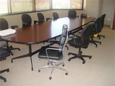 Herman Miller Meeting Table Used Office Furniture Cubicles Msi Office Furniture Orange