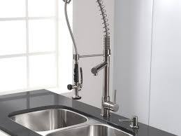 2 handle pull kitchen faucet sink faucet amazing handle pull kitchen faucet rubbed