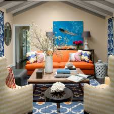Happy Home Decor Happy Colorful California House Colorful Decorating Ideas