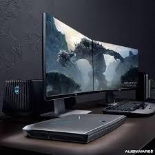 Best 25 Gaming Setup Ideas On Pinterest Pc Gaming Setup by Best 25 Alienware Ideas On Pinterest Computer Desks Gaming