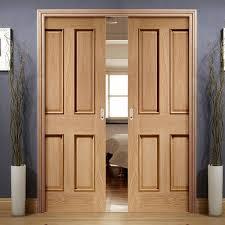 glass basement doors best 10 double pocket door ideas on pinterest pocket doors