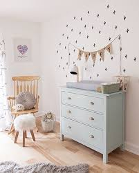Convert Dresser To Changing Table Baby Nursery Dresser Organizing The Changing Table Organization 18