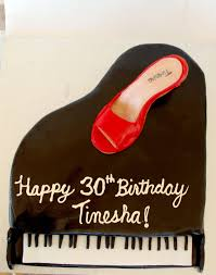 piano cake topper edible