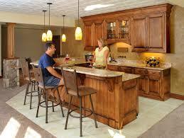 Kitchen Counter Top Design Marvelous Modern U Shaped Kitchen Design Feats Vintage Style
