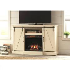 electric fireplace tv stand walmart canada fake big lots driftwood