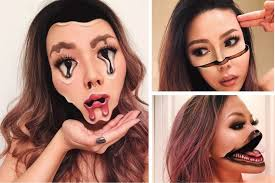 makeup artist makeup vancouver s makeup artist mimi choi on the of illusion