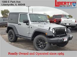 jeep rhino clear coat chrysler vehicle inventory libertyville chrysler dealer in