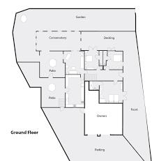 lyme regis b u0026b floor plans
