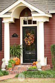 Curb Appeal Usa - 100 best curb appeal images on pinterest doors front door decor