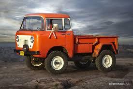 jeep hellcat truck three trucks a diesel and a 707hp hellcat wrangler drivingline