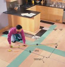 How To Tile A Floor Significant Numbers Dream