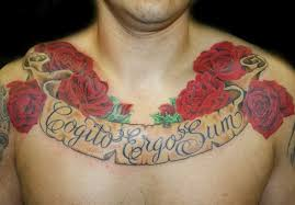 65 nice chest tattoo ideas art and design