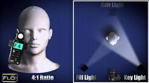 Lighting Tips Basic Lighting Techniques Youtube