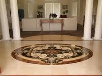 residences floor medallions marble tile medallion floor