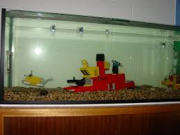 How To Make Fish Tank Decorations At Home Lego In Aquariums General Lego Discussion Eurobricks Forums