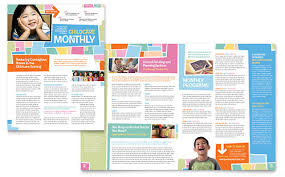 microsoft publisher brochure templates free download free