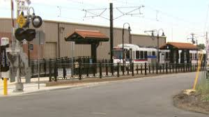 light rail w line w line cbs denver