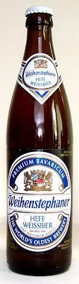 bud light beer advocate weihenstephaner hefeweissbier by bayerische staatsbrauerei