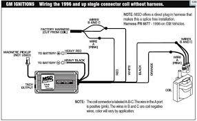 msd 6al wiring diagram hei efcaviation com