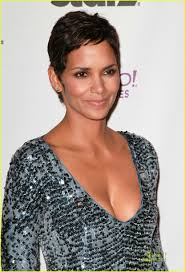 halle berry hollywood awards gala gorgeous photo 2490307 halle