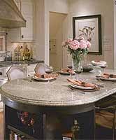 Granite Dining Room Table Home Design Ideas And Pictures - Granite dining room sets