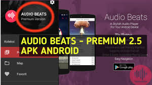 beats by dre apk audio beats player premium 2 5 apk for android