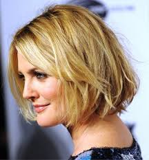 Layered Bob Hairstyles For Over 50s   pictures of layered short bob hairstyles for women over 50s latest