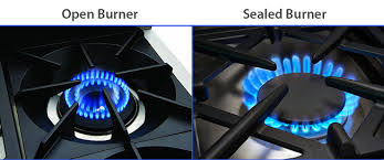 Gas Cooktop Btu Ratings Most Powerful Professional Gas Burners Reviews Ratings