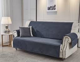 decorations extra soft and comfort seating on sofa slipcovers