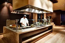 www stainlesssteeltile com likes this commercial kitchen design