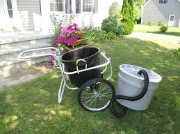 the smart water cart free shipping us 48